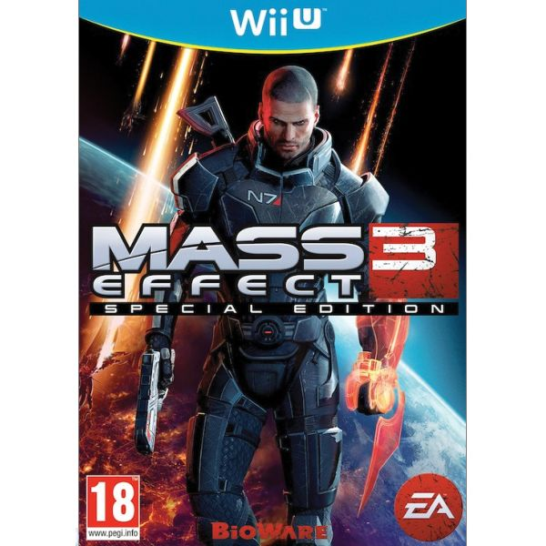 Mass Effect 3 (Special Edition)