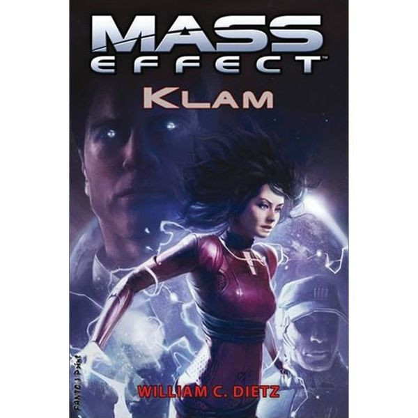 Mass Effect: Klam