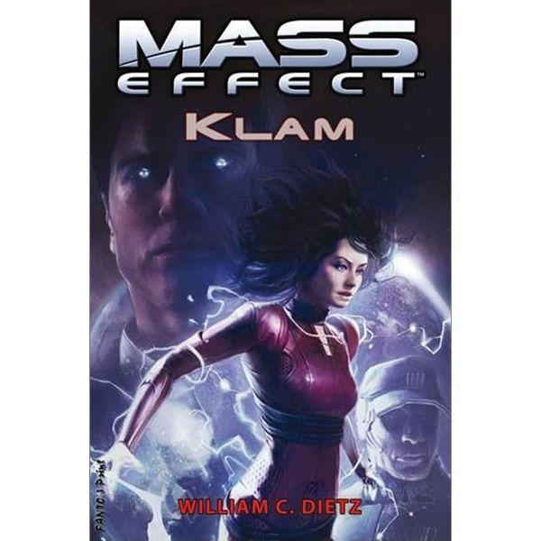 Mass Effect: Klam