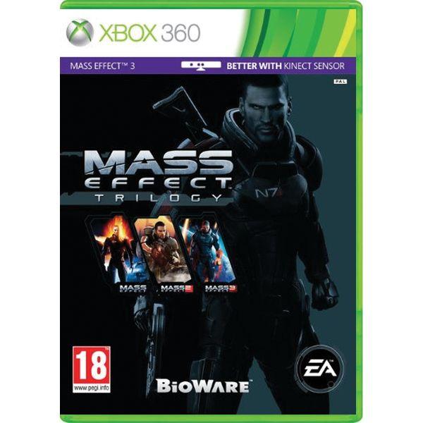 Mass Effect Trilogy XBOX 360