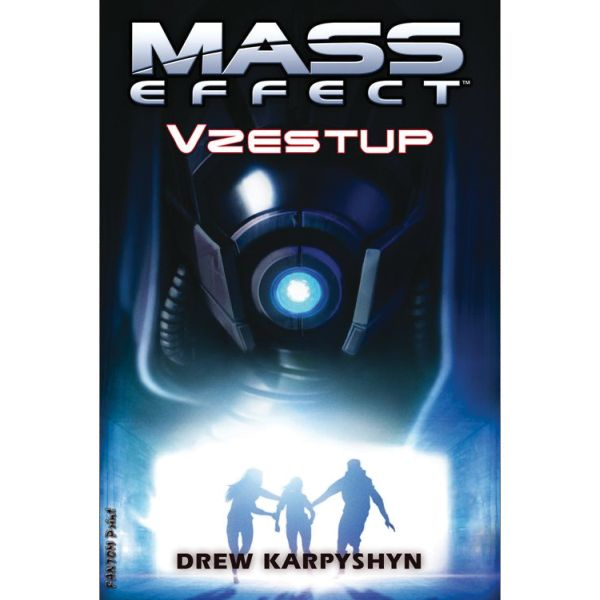 Mass Effect: Vzestup