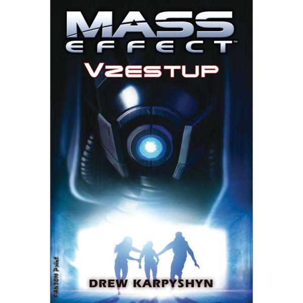 Mass Effect: Vzestup