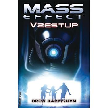 Mass Effect: Vzostup