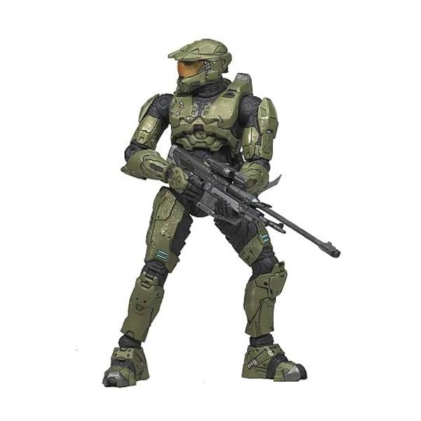 Master Chief (Halo Series 8)