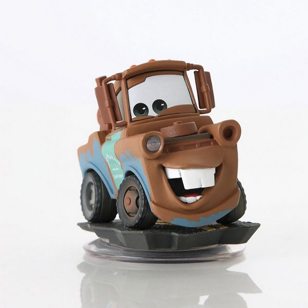 Mater (Disney Infinity)