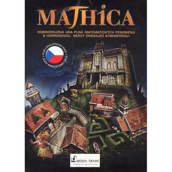 Mathica CZ