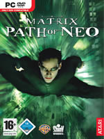 Matrix: The Path of Neo
