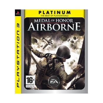 Medal of Honor: Airborne-PS3 - BAZÁR (použitý tovar)