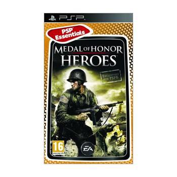 Medal of Honor: Heroes-PSP - BAZÁR (použitý tovar)