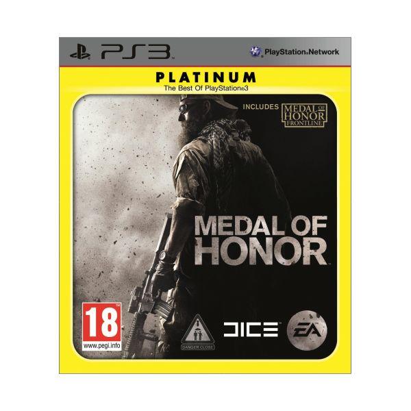 Medal of Honor-PS3 - BAZÁR (použitý tovar)