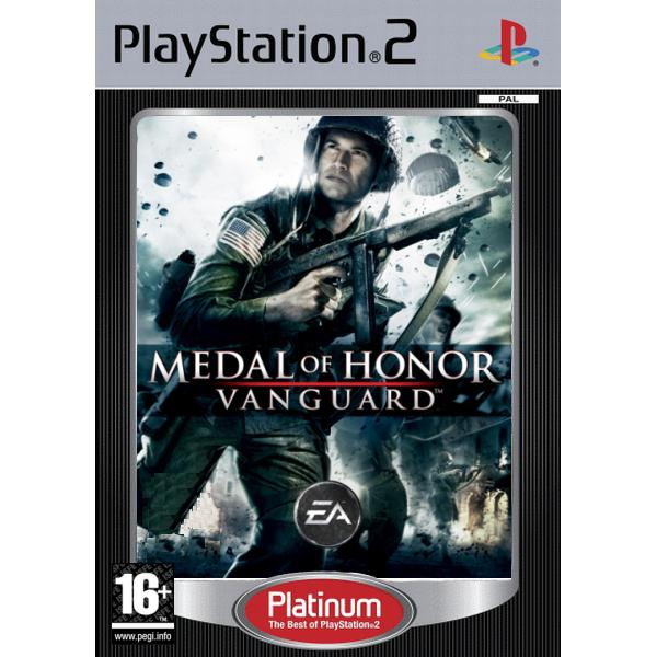 Medal of Honor: Vanguard CZ