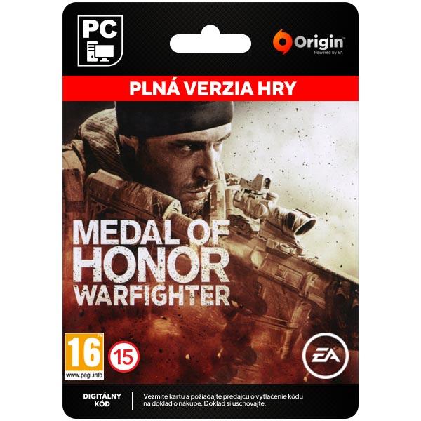 Medal of Honor: Warfighter [Origin]