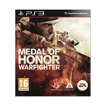 Medal of Honor: Warfighter-PS3 - BAZ�R (pou�it� tovar)
