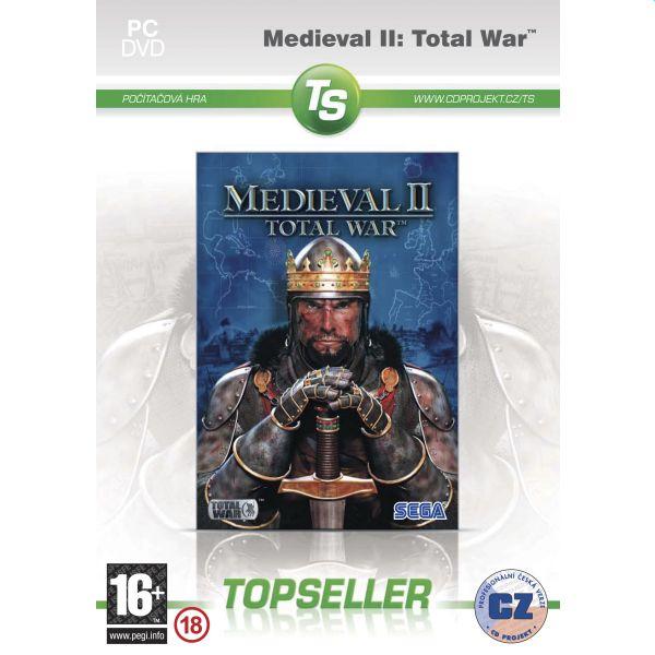 Medieval 2: Total War CZ