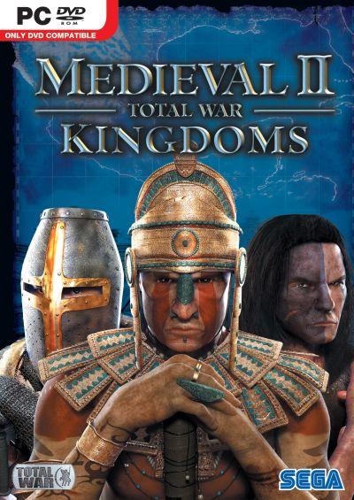 Medieval 2 Total War: Kingdoms