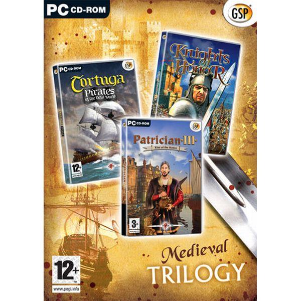 Medieval Trilogy PC
