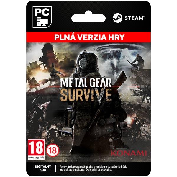 Metal Gear: Survive [Steam]