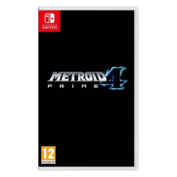 d112e706a Metroid Prime 4 Nintendo SWITCH