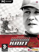 Michael Schumacher Racing World Kart