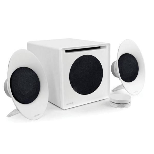 Microlab FC 50, white
