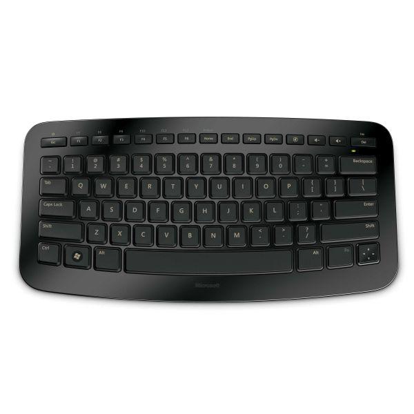 Microsoft Arc Keyboard SK