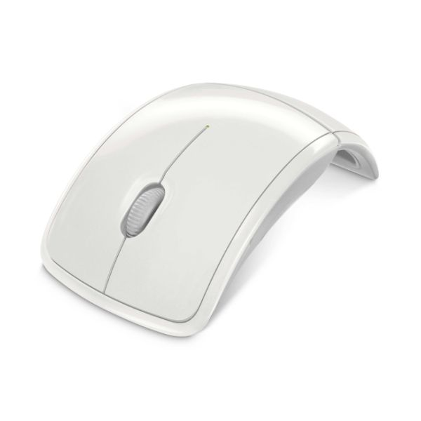 Microsoft Arc Mouse Special Edition, white