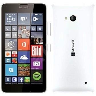 Microsoft Lumia 640 LTE, 8GB | White, Trieda C - použité, záruka 12 mesiacov