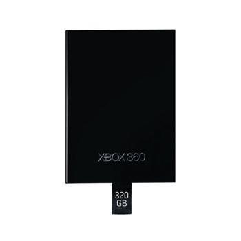 Microsoft Xbox 360 320 GB Media Hard Drive- XBOX 360- Použitý tovar, zmluvná záruka 12 mesiacov