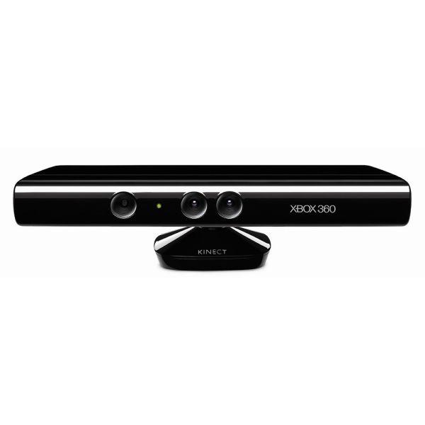Microsoft Xbox 360 Kinect Sensor[LPF-00025] - BAZÁR (použitý tovar)