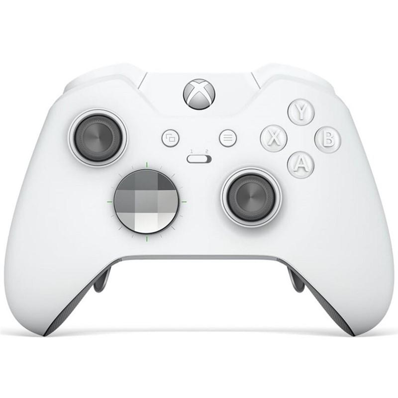 Microsoft Xbox Elite Wireless Controller, white HM3-00012