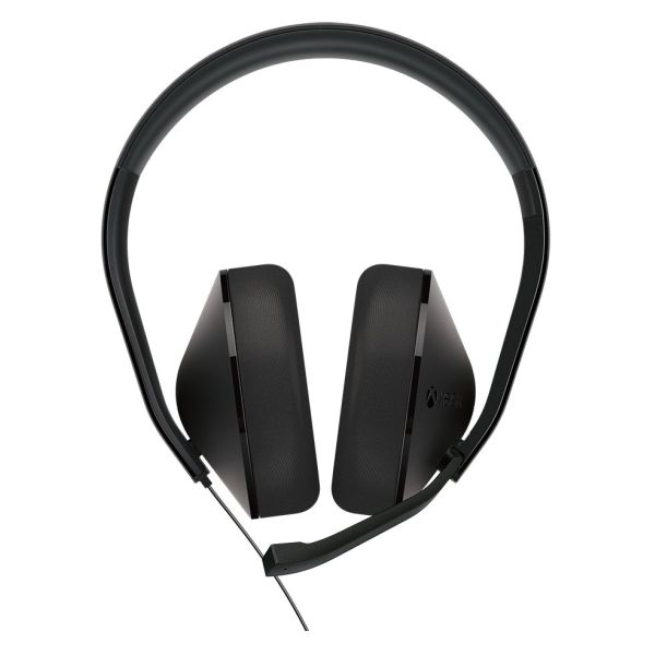 Microsoft Xbox Stereo Headset S4V-00013