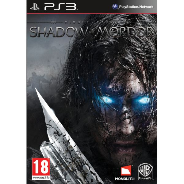 Middle-Earth: Shadow of Mordor (Special Edition)