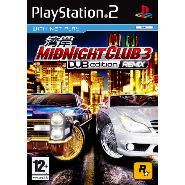 Midnight Club 3 (DUB Edition REMIX)