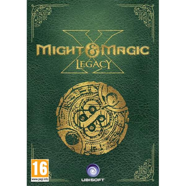 Might & Magic 10: Legacy PC
