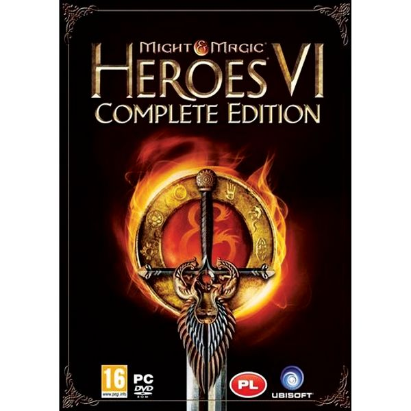 Might & Magic Heroes 6: Complete Edition PC