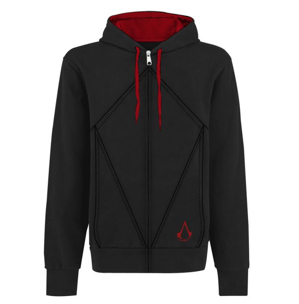 Mikina Assassin's Creed 3, black L