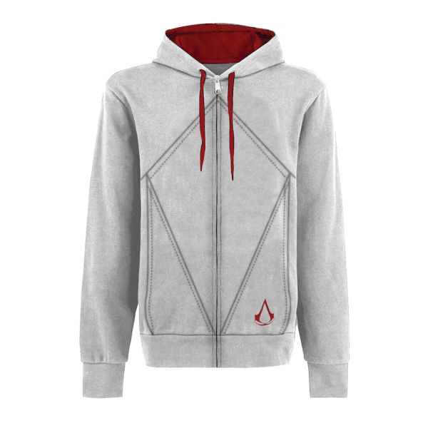 Mikina Assassin�s Creed 3, white XL