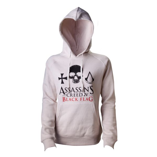 Mikina Assassin�s Creed 4: Black Flag, beige L