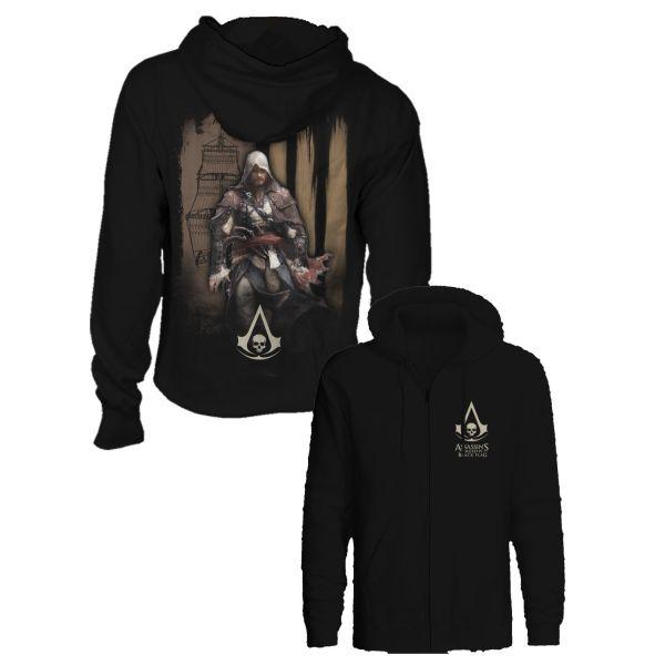Mikina Assassin's Creed 4: Black Flag XL