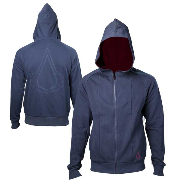Mikina Assassin's Creed: Raglan Navy L