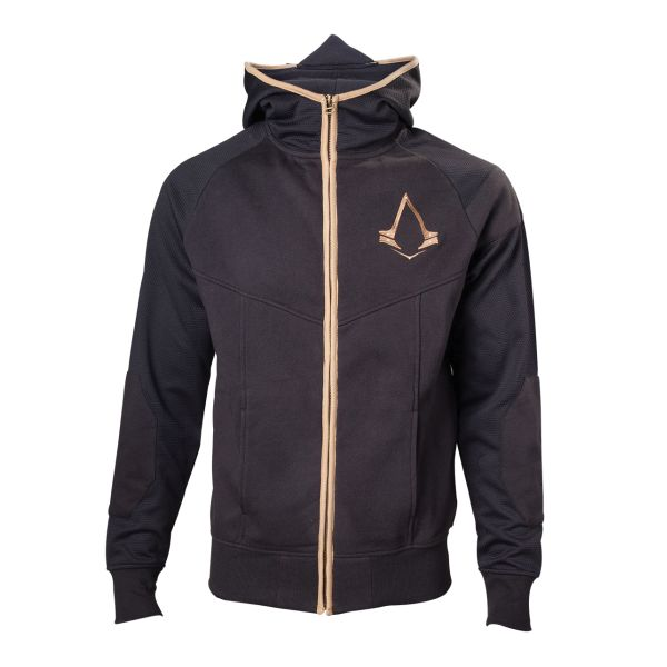 Mikina Assassin's Creed Syndicate: Bronze Logo XXL