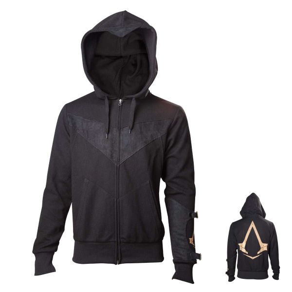 Mikina Assassin's Creed Syndicate with Straps XL
