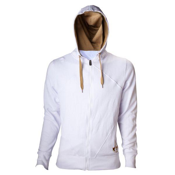 Mikina Assassin's Creed, white L