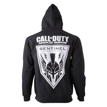 Mikina Call of Duty: Advanced Warfare, black L