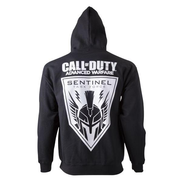 Mikina Call of Duty: Advanced Warfare, black XL