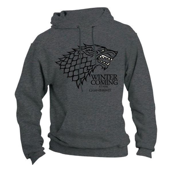 Mikina Game of Thrones: Stark XL