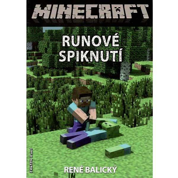 Minecraft: Runové spiknutí