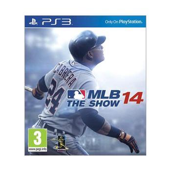 MLB 14: The Show [PS3] - BAZÁR (použitý tovar)