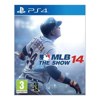 MLB 14: The Show [PS4] - BAZÁR (použitý tovar)