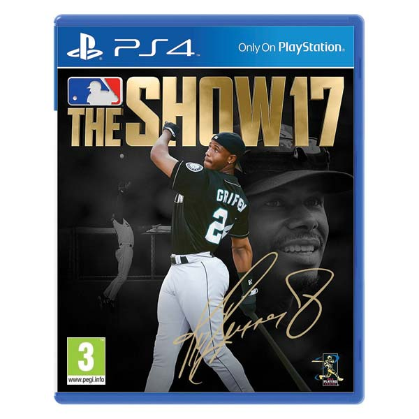 MLB 17: The Show